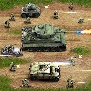 戰爭防御坦克射擊