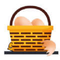 一籃子雞蛋