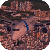 真實飛行模擬