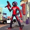 驚奇蜘蛛俠繩索英雄