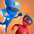 警察抓小偷3D
