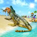 愤怒鳄鱼模拟器