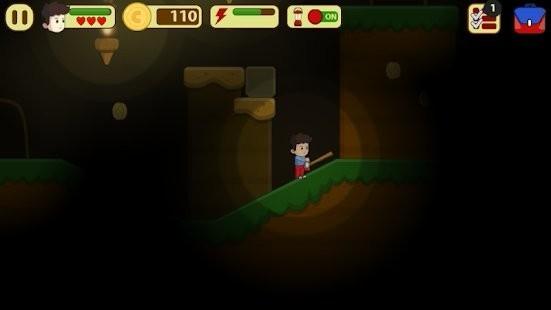 波公猎人2游戏截图