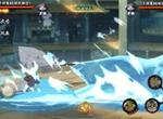 火影忍者鲛肌融合怎么玩 鲛肌融合钻地、滑行及玩法技巧攻略