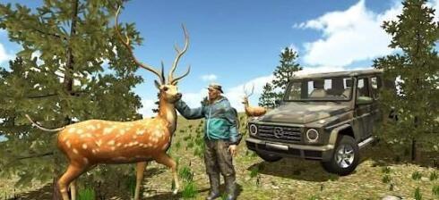 狩猎大冒险2截图