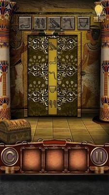 神庙密室逃亡截图