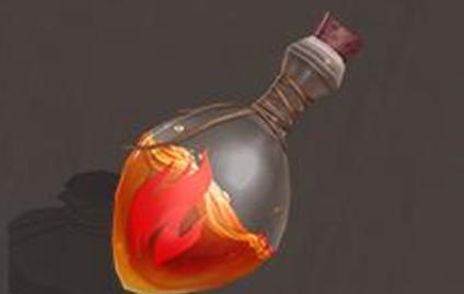 猎手之王地狱火药剂有什么作用 猎手之王地狱火药剂使用技巧