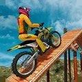 天空疯狂摩托