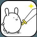 战斗吧兔子游戏