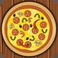 美味比萨块游戏