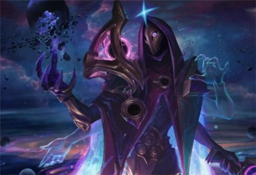 lol云顶之弈s3新版最强阵容狙神暗星星神玩法运营教学
