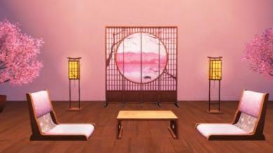 明日之后樱和式家具套装介绍 明日之后中式餐具西式茶点家具介绍