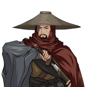 汉家江湖杨志角色全面解析 杨志和林冲哪个好