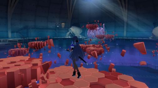 崩坏3V3.9版本新区域入口介绍 崩坏3新区域地下区域玩法介绍