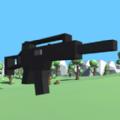 射击距离3D