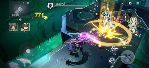 X2手游阿波菲斯神殿打法攻略 阿波菲斯神殿通关技巧