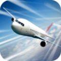 飞机驾驶舱模拟器