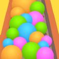 球球填坑2