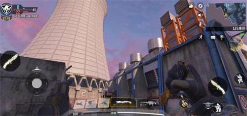 使命召唤手游熔炉工厂打法攻略 熔炉工厂地图技巧