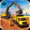 城市挖掘模拟器