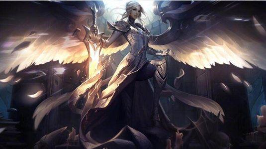 云顶之弈天使武神剑阵容搭配 天使武神剑玩法攻略
