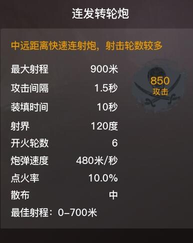 代号SOG鱼雷流玩法攻略 侍者号鱼雷流玩法介绍