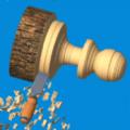 削木头模拟器