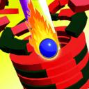 超级螺旋球