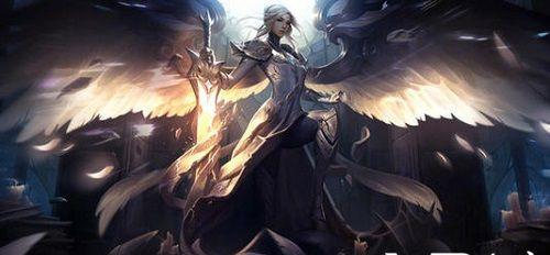 云顶之弈S3女武神剑士阵容搭配攻略 女武神剑士阵容怎么玩