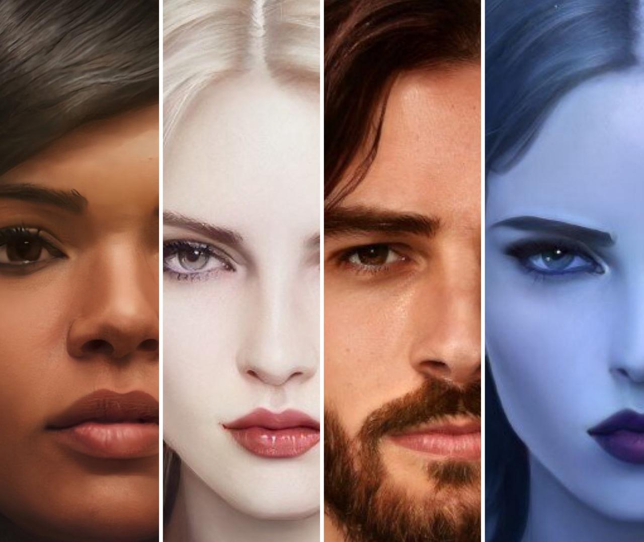 玩家用AI合成技術打造《守望先鋒》英雄真人版