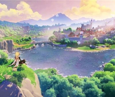GamingBolt評出2020年13大RPG游戲 《原神》獲提名