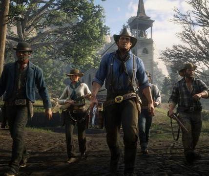 Steam2020大獎名單公布 《荒野大鏢客2》獲得年度游戲