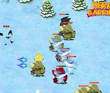 國產塔防游戲《死戰騎士團》現可在方塊平臺免費領取